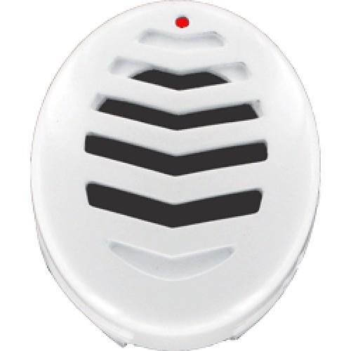 W0523 Ultrahangos Egér és Kártevőriasztó beltéri használatra.