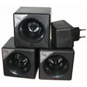 Ultrasonic-1200 ultrahangos egér, patkány, nyest riasztó