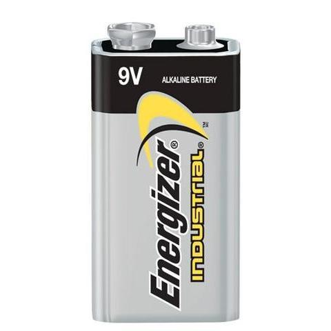 Duracell 9V elem fóliás