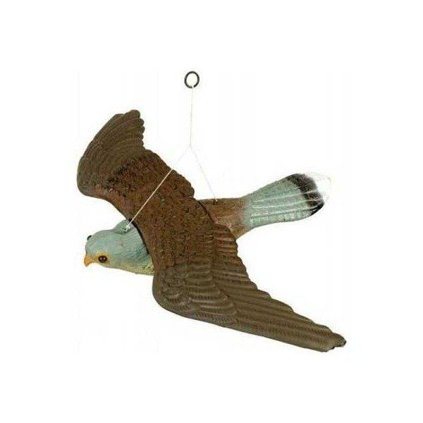 Repülő Műsólyom madárijesztő