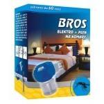 BROS elektromos szúnyogirtó készülék folyadékkal