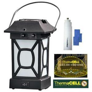 Elektromos Szúnyogriasztó Kerti Lámpa