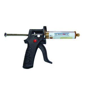 Géladagoló pisztoly
