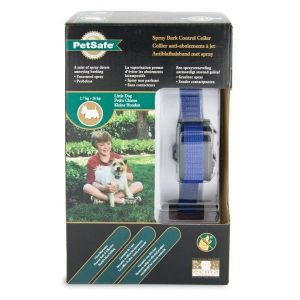 PetSafe® Spray Ugatásgátló Nyakörv Kistestű Kutyáknak /Spray/