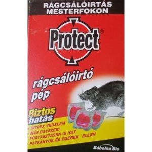 Protect rágcsálóírtó pép