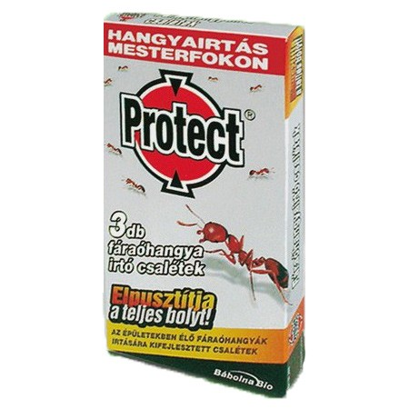 Protect Fáraóhangya irtó csalétek