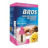 BROS Sensitive Elektromos szúnyogriasztó készülékhez utántöltő folyadék