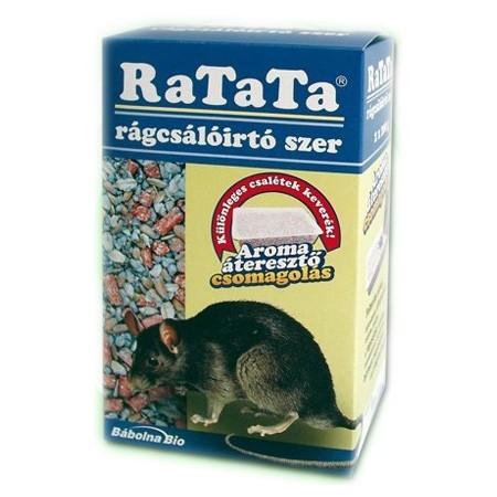 RATAK patkányirtó 0,4kg