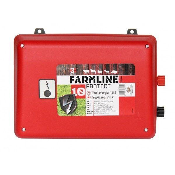 Farmline Protect 10 villanypásztor