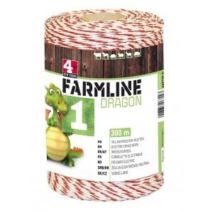 FarmLine Dragon1 vezeték, 300m