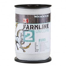 FarmLine Unicorn2 szalag 200m