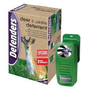 Wild Life Deer Repeller vadriasztó mozgásérzékelővel