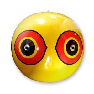 Predator Eye Ballon 1 db.