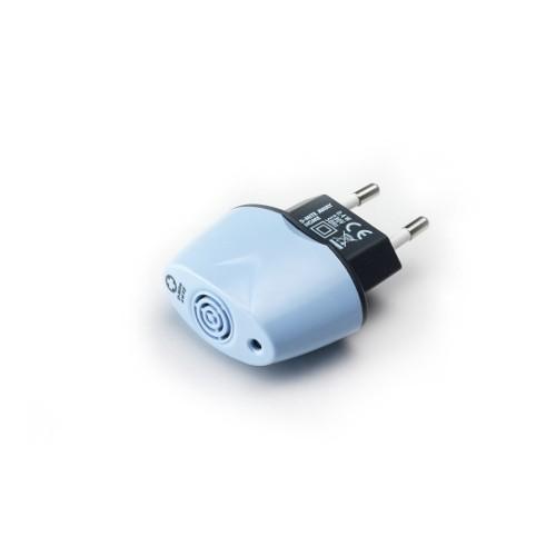 MiteLess Home ultrahangos poratka riasztó készülék