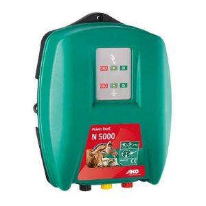 AKO Power Profi N 5000 villanypásztor készülék