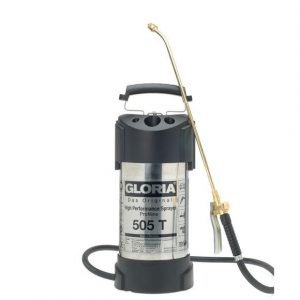 Gloria Profiline 505 T permetező