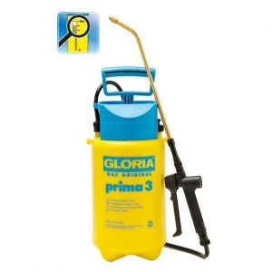 Gloria Prima 3 nyomáspermetező