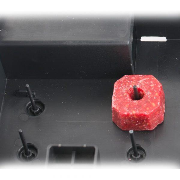 Multifunkciós élvefogó egércsapda XL - átlátszó