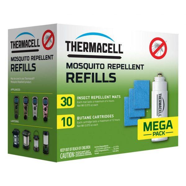 ThermaCELL utántöltő Mega Pack (120 óra)