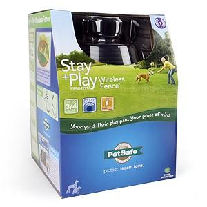 PetSafe Stay+Play Vezeték Nélküli Kutyakerítés