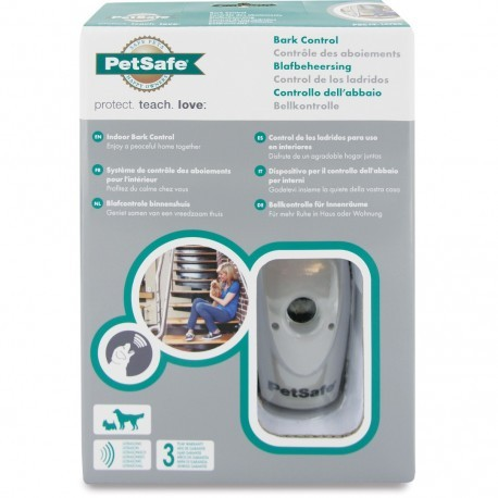 PetSafe Ultrahangos Beltéri ugatásgátló 2db