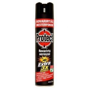 Protect Extra rovarirtó aeroszol, 400 ml