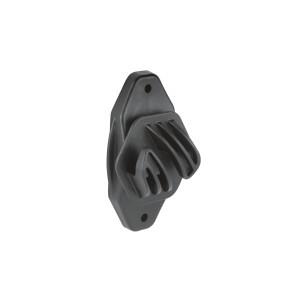 Szögelhető szigetelő vezetékhez (8 mm-ig) 10db/cs