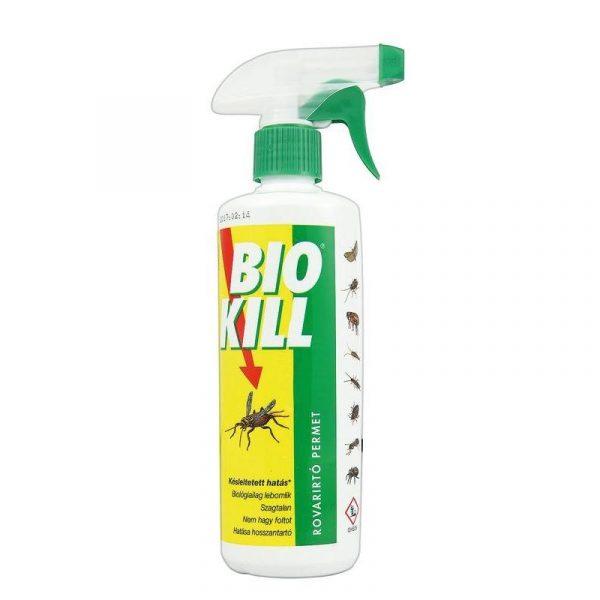 Bio Kil rovarirtó permet - 200 ml