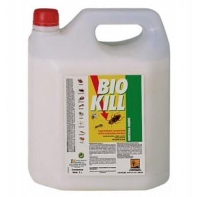 Bio Kil rovarirtó permet urántöltő - 5 liter