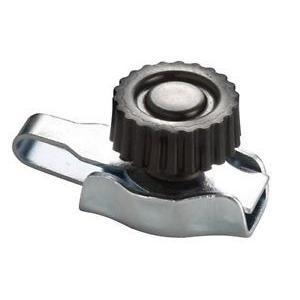 Kapufogóhoz rögzítő bilincs (4db), kötél/vezeték gyorsösszekötő