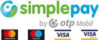 OTP SimplePay logó