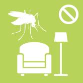 Beltéri szúnyogriasztók, szúnyogírók