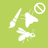 Dekoratív rovarcsapdák