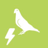 Elektromos madárriasztók