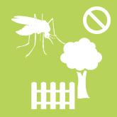 Kültéri szúnyogriasztók, szúnyogírók