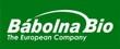 Bábolna Bio márkalogó