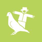 Műmadarak, madárijesztők
