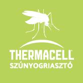 Thermacell szúnyogriasztó