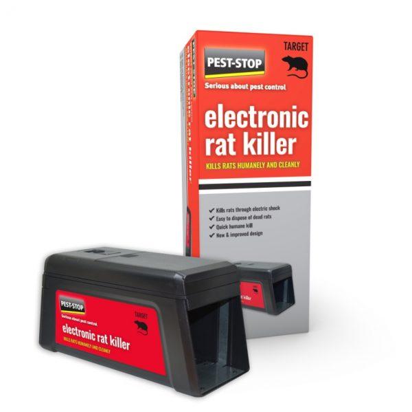 elektromos patkánycsapda
